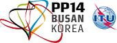 itu pp14 logo