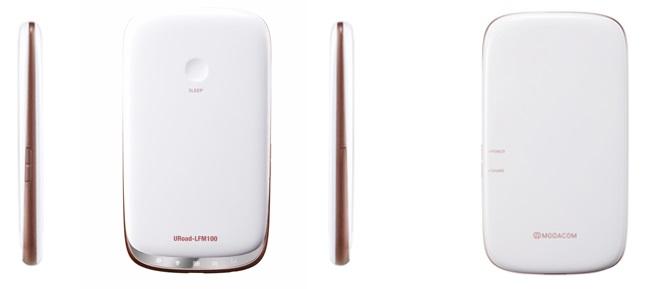 Pocket WiFi Korea URoad