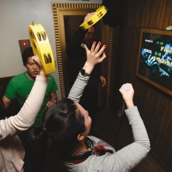 korean karaoke
