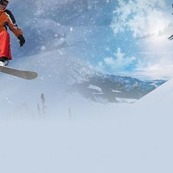ski, snowboard, Korea