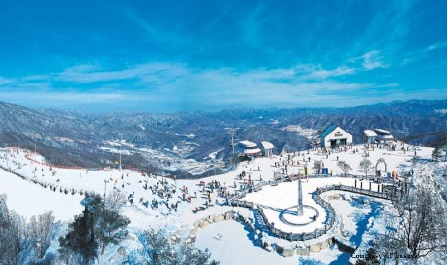 Phoenix Park, Korea