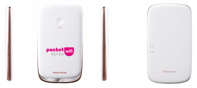 how to use pocket wifi