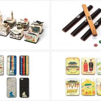 seoul top 100 souvenir