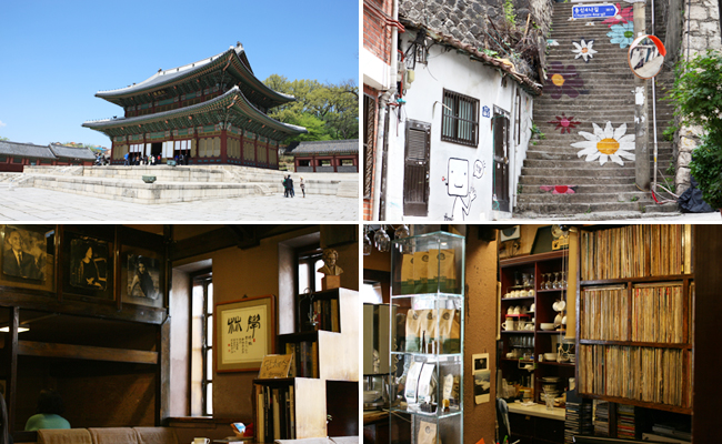 'My Love from the Star' filming location is a big hit with tourists