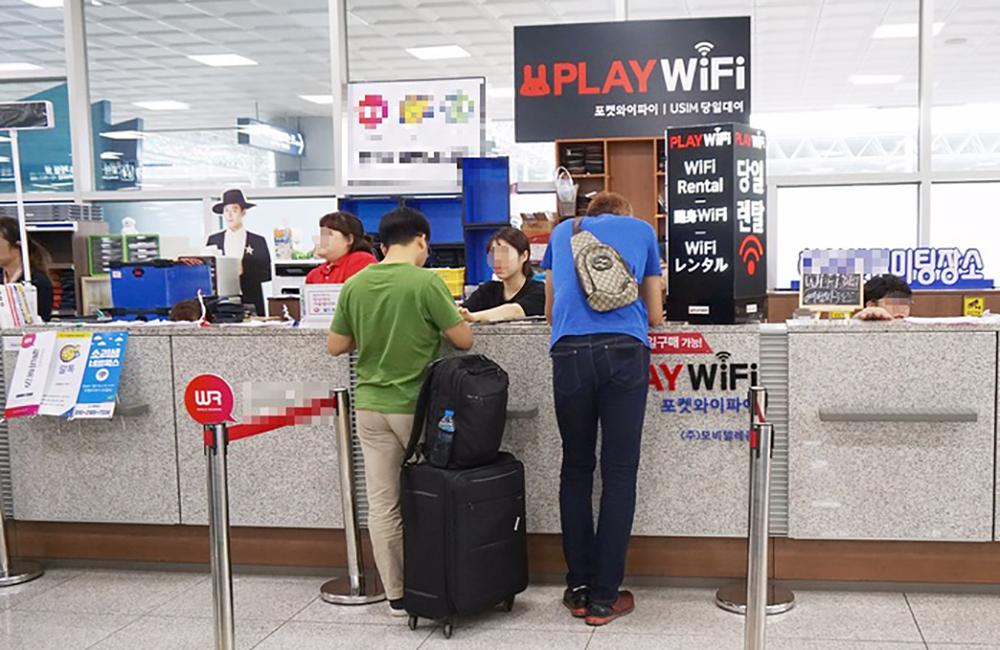김해공항 (사진1)