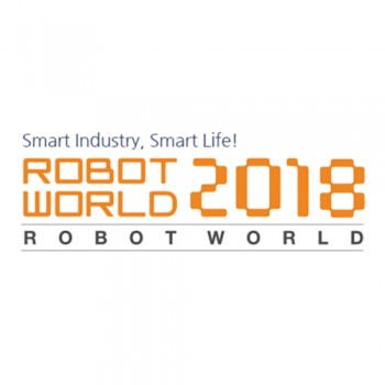robotworld 2018 2